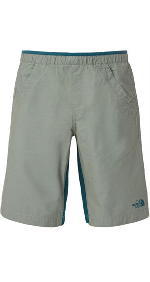 The North Face M's Edge Short Laurel Wreath Green